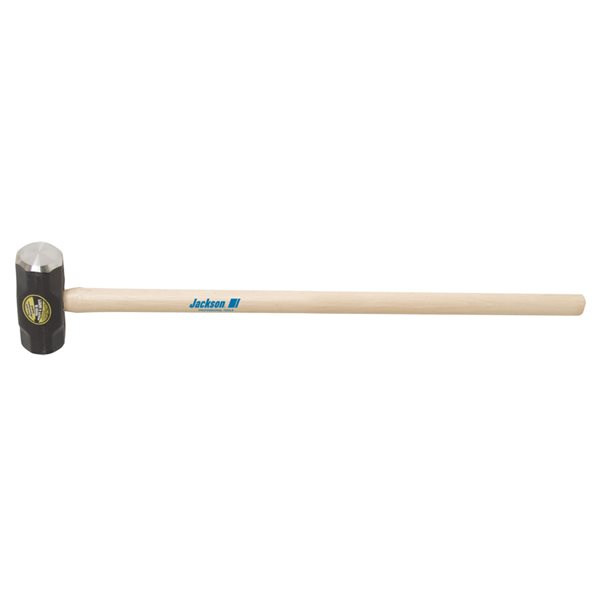 Ames 1197900 8 Lb Sledge Hammer 36 Hickory Handle Kaufman