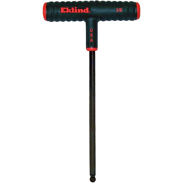 Eklind 14304 1//16 Ball-Hex-L Key