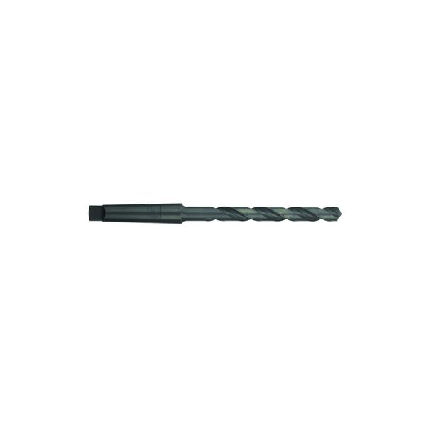 """HSS 1-1//8/"""" MT4 Taper Shank Drill"""