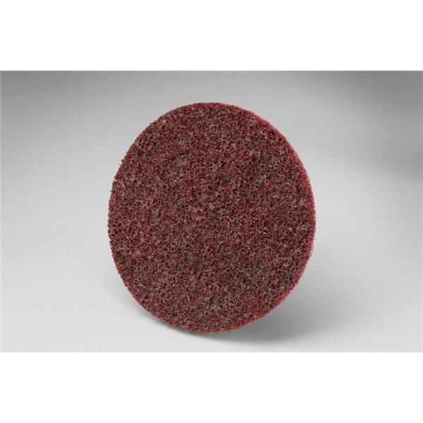 Standard Abrasives Quick Change TR Surface Conditioning FE Disc 840581 4 in CRS 3M