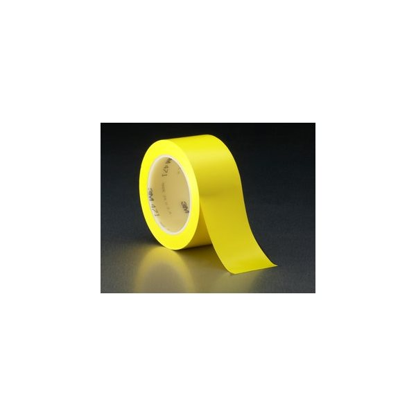 71deeb1fe53 3M™ Tape 021200-04310 471 Vinyl Tape Yellow 2
