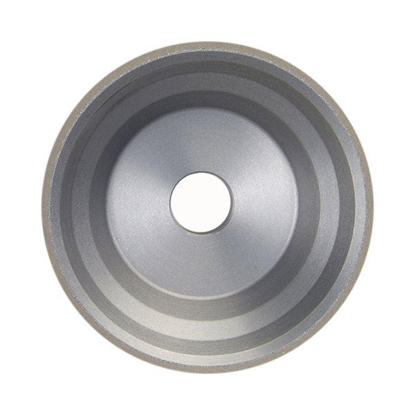 Norton 69014191632 5 X 1 3 4 X 1 1 4 Diamond Cup Wheel