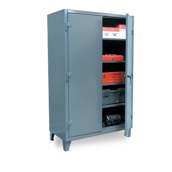 Strong Hold Products 46 244 48 X 24 X 72 Industrial Storage Cabinet