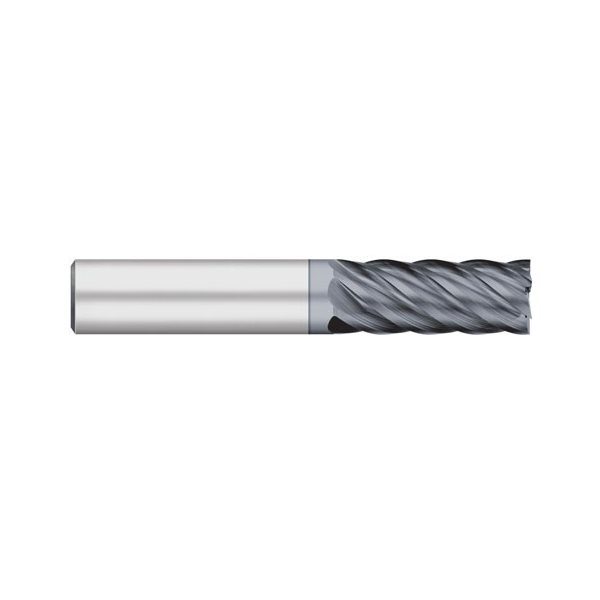 1//2 Carbide End 3 Flute Mill High Performance USA Made Endmill