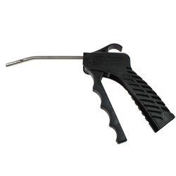 Variable Control Pistol Grip Blow Gun
