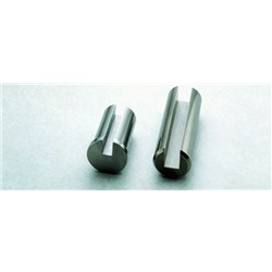 Min Qty 3 Import 35mm Iii Collared Bushing For Keyway Broaches 22335