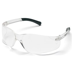 BearKat® Clear Lens Safety Glasses