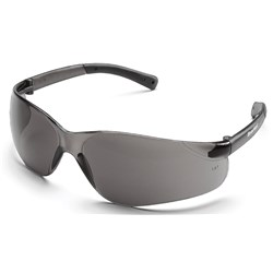 BearKat® Gray Lens Safety Glasses