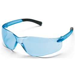 BearKat® Light Blue Lens Safety Glasses