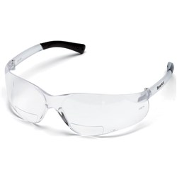 BearKat® Safety Glasses 2.5 Diopter