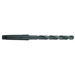 """HSS 1/"""" MT4 Taper Shank Drill"""