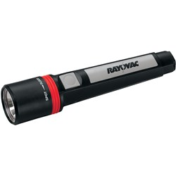 2AA Workhorse Flashlight with Batteries