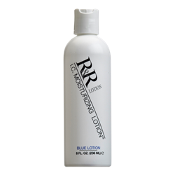 IC Static Dissipative Blue Lotion 8 oz.