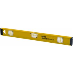 "24"" Professional I-Beam Level"